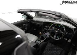 1990 Toyota Supra JZA70