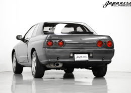 1991 Nissan Skyline GTS-T All Stock
