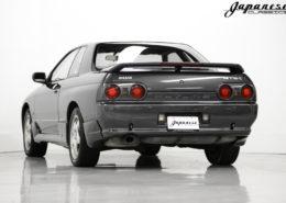 1992 Nissan Skyline Type-M