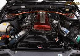 1993 Modified Nissan Silvia