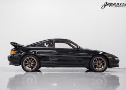 1992 Toyota MR2 GT