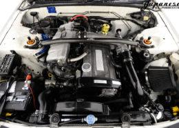 1993 Nissan Skyline R32