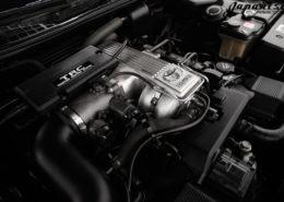 1993 Toyota Celsior Type C
