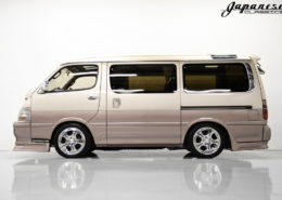 1993 Toyota HiAce Limited