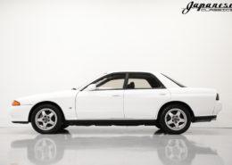 1991 Nissan Skyline GTS-4