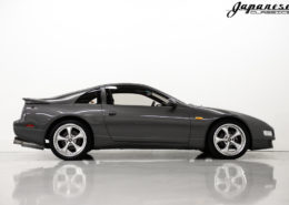 1991 Nissan 300ZX Twin Turbo Coupe