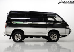 1993 Mitsubishi Delica High Roof Exceed