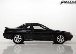 1989 Nissan Skyline R32 GTS-T