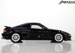1993 Toyota SW20 MR2 GT-S