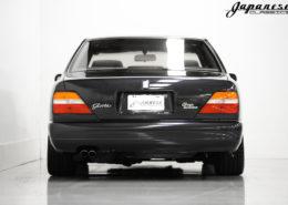 1993 Nissan Gloria Ultima