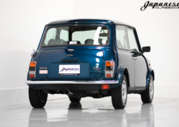 1993 Rover Mini Mayfair