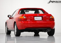1992 Honda Del Sol SiR Trans Top