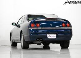 1993 Nissan R33 GTS25-T