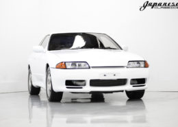 1991 Nissan Skyline GTS-4 Coupe