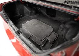 1993 Honda Domani Si-G
