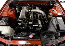 1993 Nissan Skyline R33 Type-M