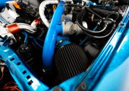 1991 Nissan Silvia 2.1L Stroker