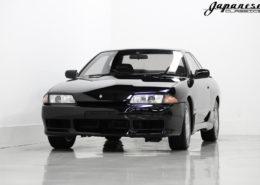 1989 Nissan Skyline GTS-T Type-M