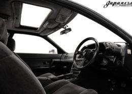 1991 Nissan Skyline GTS-4 Coupe