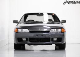 1992 R32 Nissan Skyline GTS-T