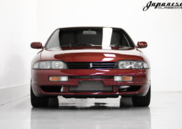 1993 Nissan Skyline GTS25-T Super Clear Red