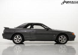 1992 Nissan Skyline R32 Type-M