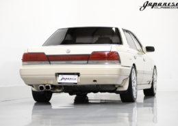 1991 Nissan Laurel Club S