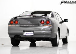 1993 Nissan Skyline Coupe Gun Gray Metallic