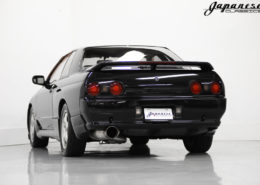 1993 Nissan Skyline Series Two GTS-T