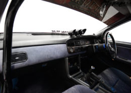 1991 Nissan Laurel C33