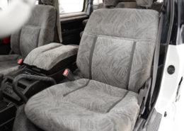 1993 Mitsubishi Delica 4×4
