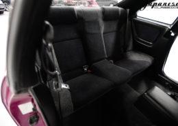 1993 Nissan Skyline Custom R33 Coupe