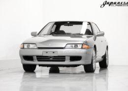 1990 Nissan Skyline GTS-4 Sedan
