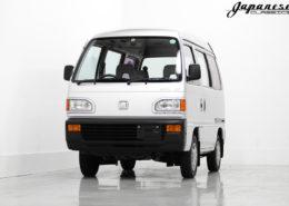 1990 Honda RWD Acty