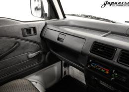 1992 Honda Acty Attack