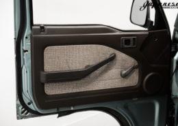 1990 Honda Acty Street 4WD