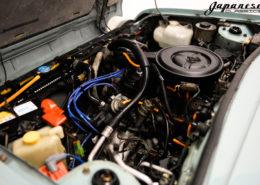 1989 Nissan Pao Convertible