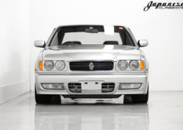 1992 Nissan Cedric Static