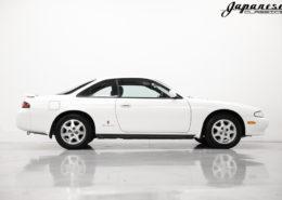 1994 Nissan Silvia Q's