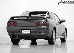 1991 Nissan Skyline GTS-T HCR32