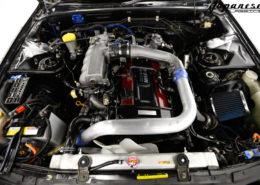 1993 Nissan Skyline RB25DET