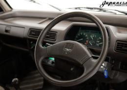 1990 Honda Acty Street
