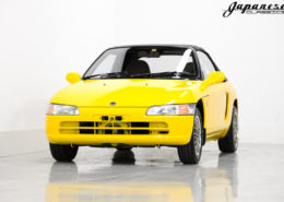 1991 Honda Beat Kei Car