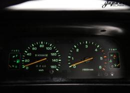 1992 Mitsubishi Delica Exceed
