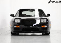1992 Nissan 180SX Slicktop