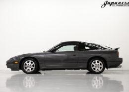 1992 Nissan 180SX S13