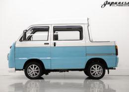 1992 Daihatsu HiJet Deck Van
