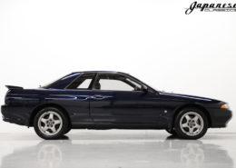 1989 Nissan Skyline Type-M