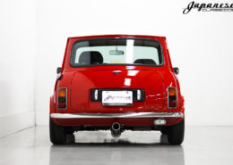 1992 Rover Mini Mayfair