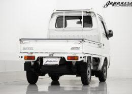 1992 Suzuki Carry 4WD